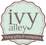 Ivy alley Logo